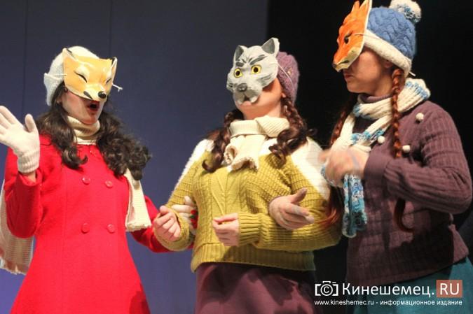 Долгожданная премьера «Снегурочки» в Кинешме вызвала дискуссию зрителей и критиков фото 5