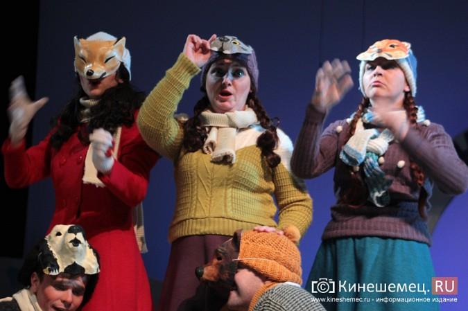 Долгожданная премьера «Снегурочки» в Кинешме вызвала дискуссию зрителей и критиков фото 6
