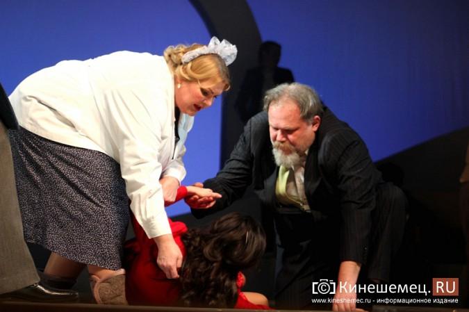 Долгожданная премьера «Снегурочки» в Кинешме вызвала дискуссию зрителей и критиков фото 12