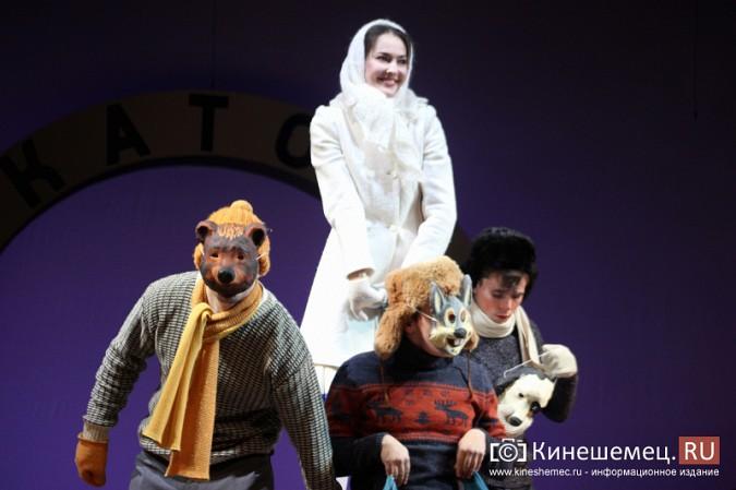Долгожданная премьера «Снегурочки» в Кинешме вызвала дискуссию зрителей и критиков фото 9