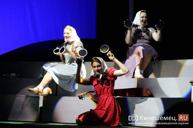 Долгожданная премьера «Снегурочки» в Кинешме вызвала дискуссию зрителей и критиков фото 19