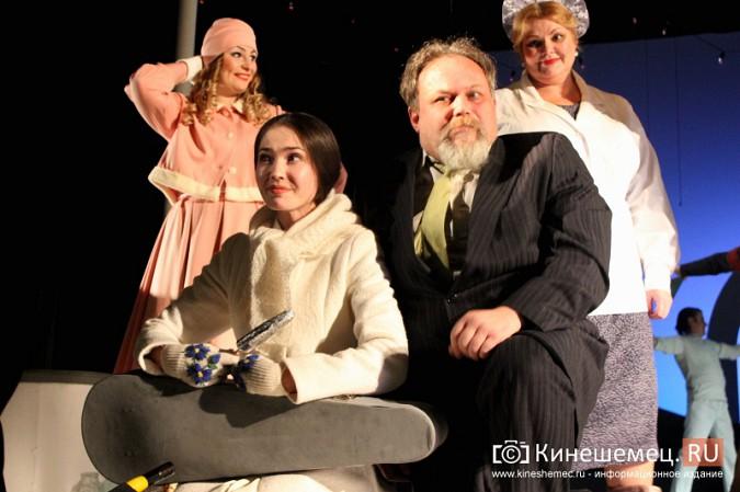 Долгожданная премьера «Снегурочки» в Кинешме вызвала дискуссию зрителей и критиков фото 17