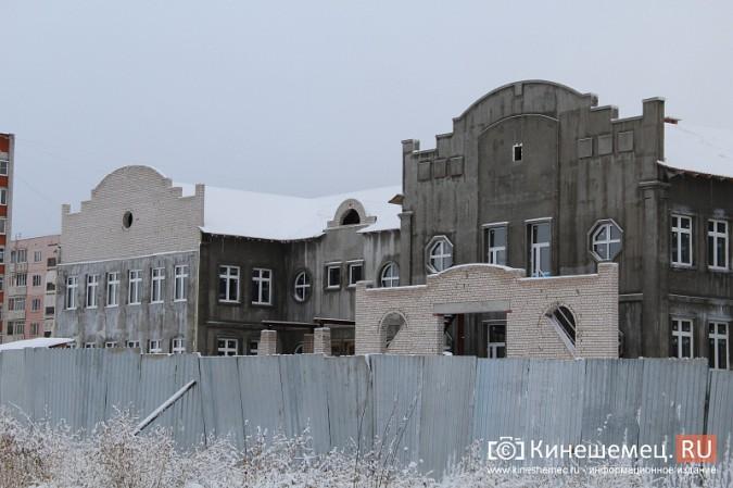 Станислав Воскресенский приедет в Кинешму 9 ноября фото 2