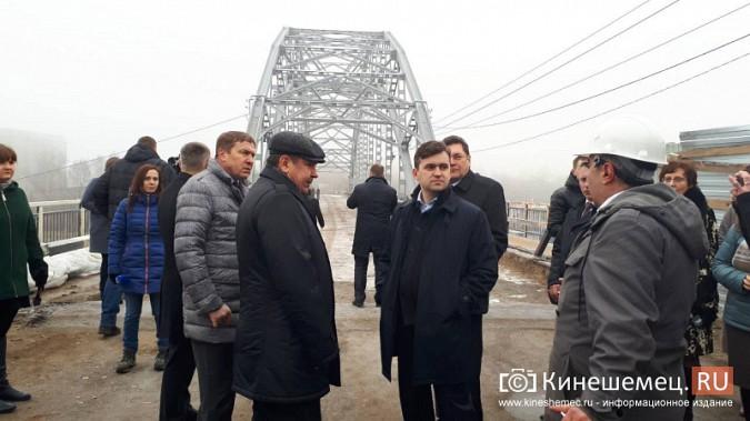 В Кинешму приехал губернатор Ивановской области фото 3