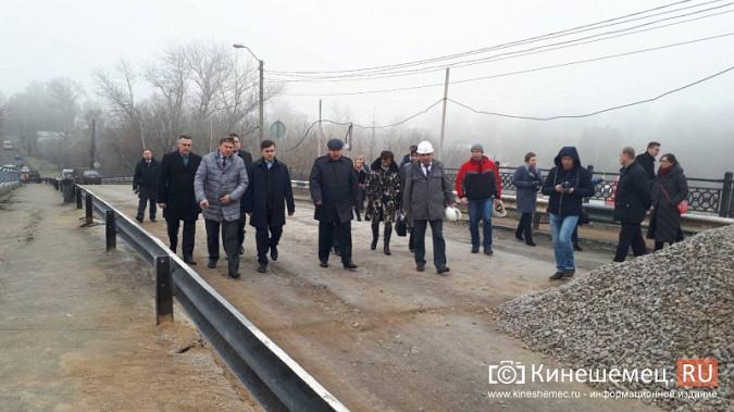 В Кинешму приехал губернатор Ивановской области фото 2