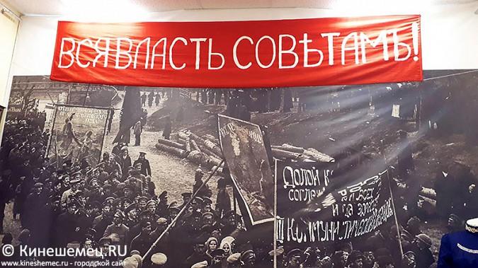 Руководитель региона посетил кинешемский музей фото 3