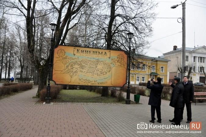 Станислав Воскресенский прогулялся по Волжскому бульвару фото 19