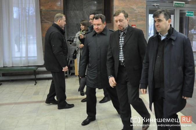 Главу Ивановской области впечатлил кинешемский драмтеатр фото 5