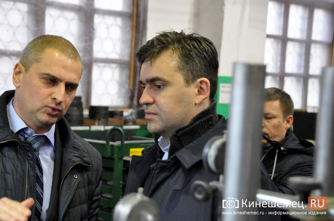Что показали Станиславу Воскресенскому на «Электроконтакте» ? фото 8