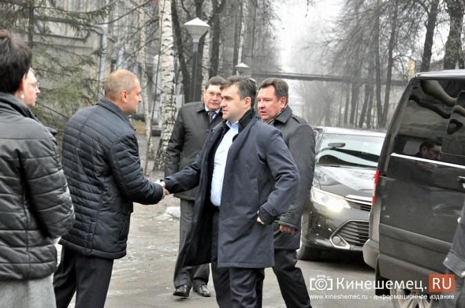 Что показали Станиславу Воскресенскому на «Электроконтакте» ? фото 2