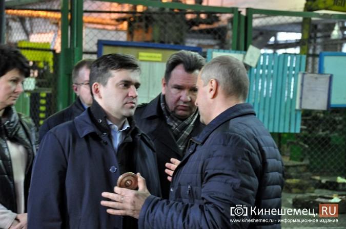 Что показали Станиславу Воскресенскому на «Электроконтакте» ? фото 4