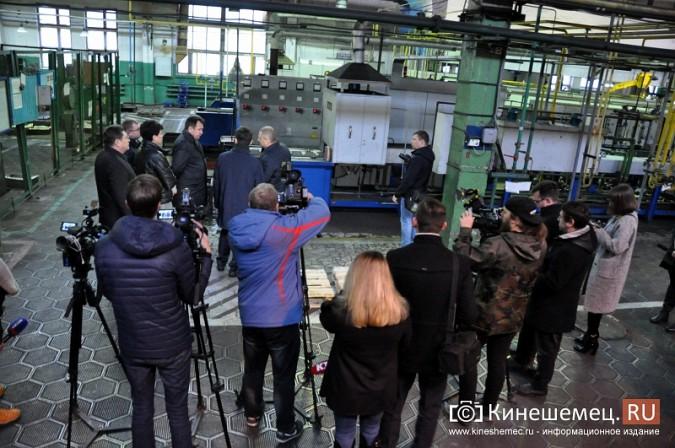 Что показали Станиславу Воскресенскому на «Электроконтакте» ? фото 5