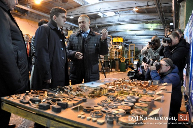 Что показали Станиславу Воскресенскому на «Электроконтакте» ? фото 7