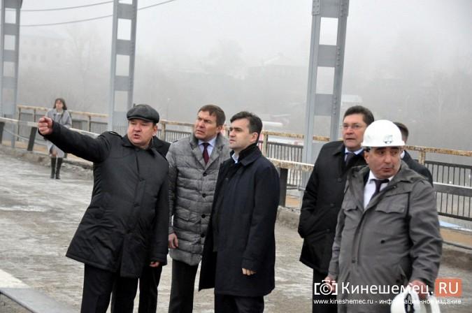 Открыть Никольский мост по-прежнему планируют в сентябре 2018 года фото 4