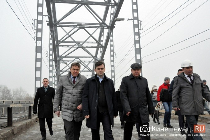 Открыть Никольский мост по-прежнему планируют в сентябре 2018 года фото 3