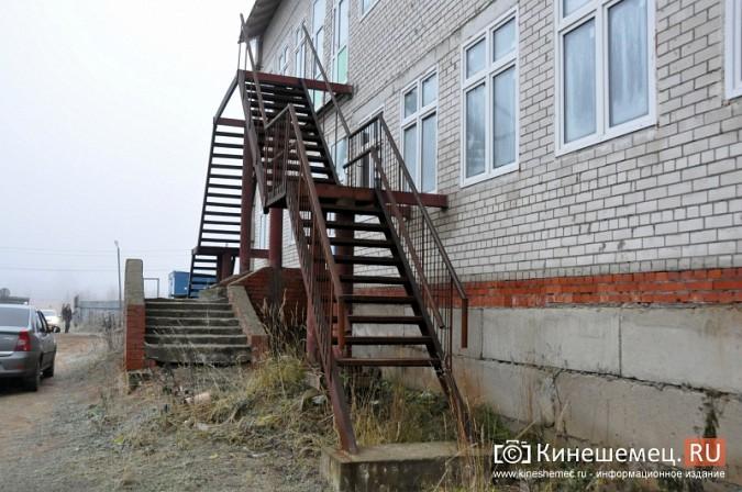 Кинешемским властям дан год на сдачу в эксплуатацию детского сада на ул.Гагарина фото 5