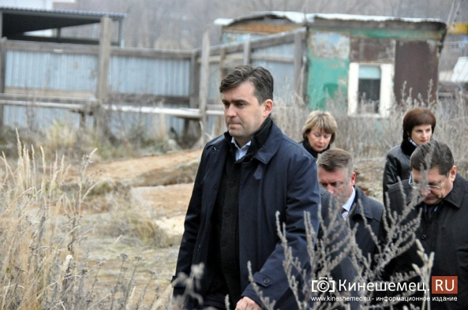 Кинешемским властям дан год на сдачу в эксплуатацию детского сада на ул.Гагарина фото 14