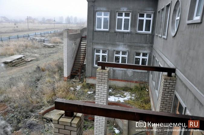 Кинешемским властям дан год на сдачу в эксплуатацию детского сада на ул.Гагарина фото 11