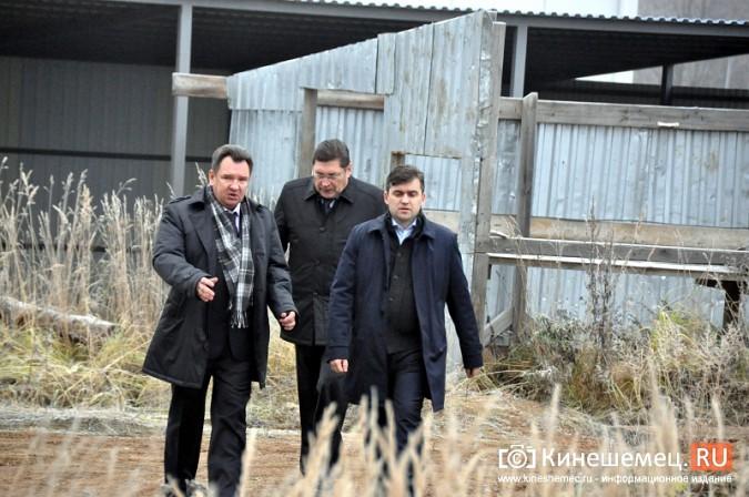 Кинешемским властям дан год на сдачу в эксплуатацию детского сада на ул.Гагарина фото 13