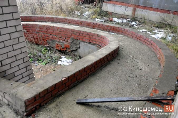 Кинешемским властям дан год на сдачу в эксплуатацию детского сада на ул.Гагарина фото 12