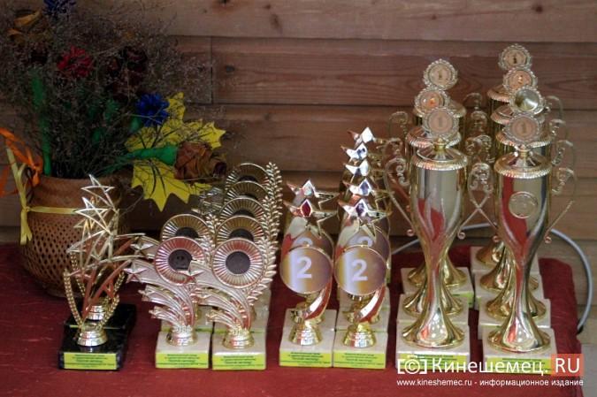 В Кинешме прошел турнир по художественной гимнастике «Золотой листопад» фото 11