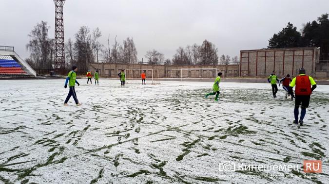 Чемпионом Кинешмы по футболу стал «Волжанин» фото 6