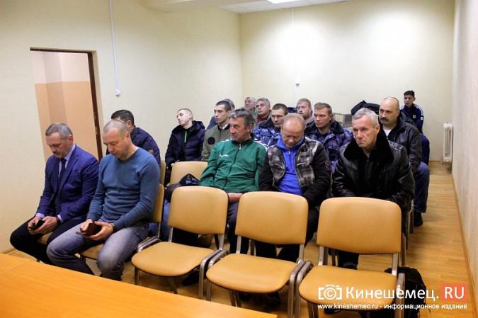 Спорткомитет Кинешмы - футболистам: платили и дальше платить будете фото 2