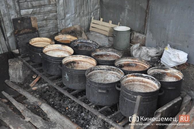 Кинешемские единороссы помогли углем приюту бездомных животных фото 2
