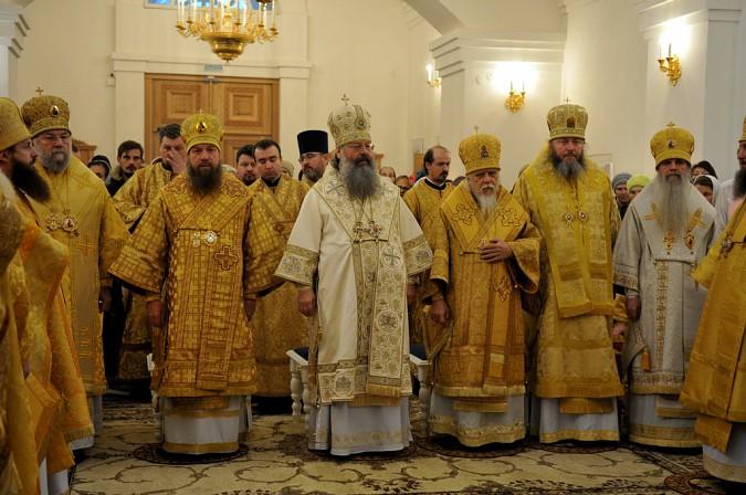 Кинешемский епископ Иларион принял участие в торжествах на Урале фото 2