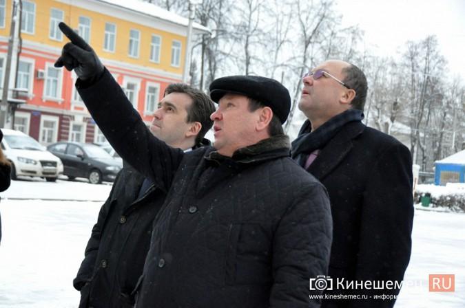 Станислав Воскресенский начал возвращать Кинешму на карту Ивановской области фото 6