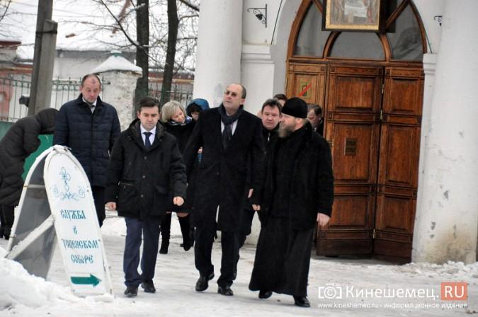 Станислав Воскресенский начал возвращать Кинешму на карту Ивановской области фото 11