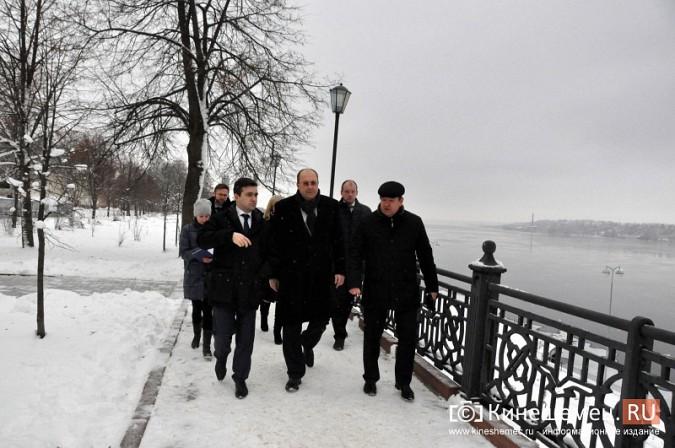 Станислав Воскресенский начал возвращать Кинешму на карту Ивановской области фото 3