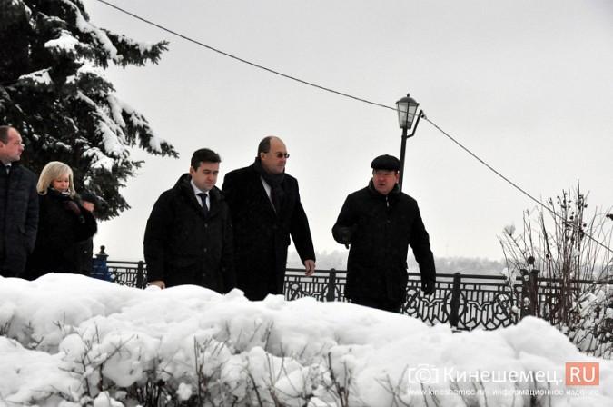 Станислав Воскресенский начал возвращать Кинешму на карту Ивановской области фото 7