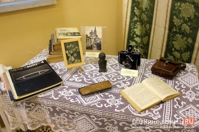 В Кинешме открылась выставка фотографа Сергея Михалина фото 9