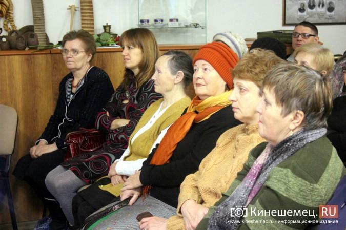 В Кинешме открылась выставка фотографа Сергея Михалина фото 4