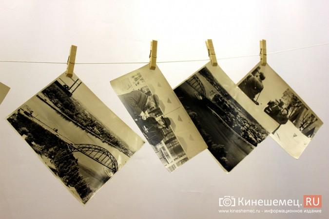 В Кинешме открылась выставка фотографа Сергея Михалина фото 11