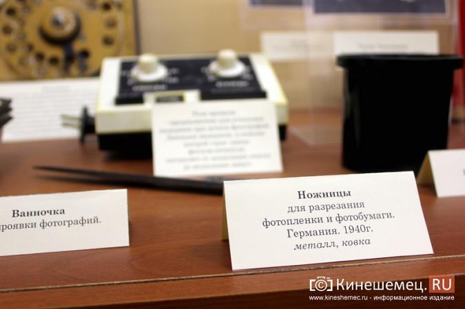 В Кинешме открылась выставка фотографа Сергея Михалина фото 12