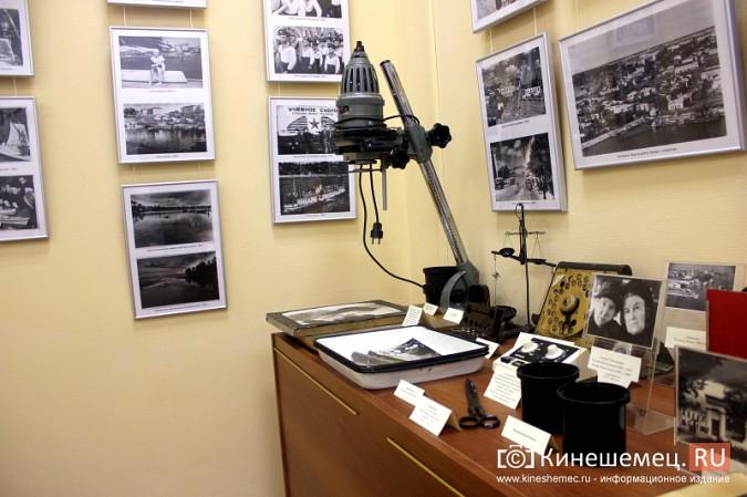 В Кинешме открылась выставка фотографа Сергея Михалина фото 6
