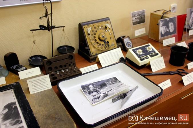 В Кинешме открылась выставка фотографа Сергея Михалина фото 7