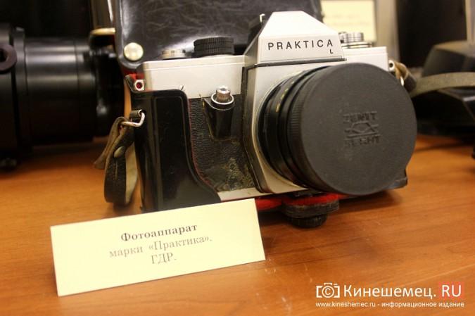 В Кинешме открылась выставка фотографа Сергея Михалина фото 8
