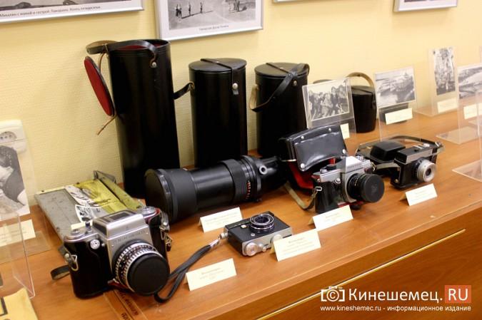 В Кинешме открылась выставка фотографа Сергея Михалина фото 13