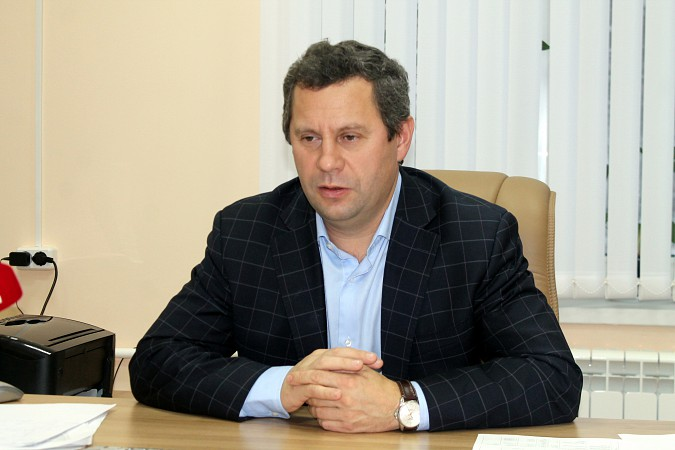 Сергей Аминодов рассказал о грядущих масштабных преобразованиях в Кинешемской ЦРБ фото 2