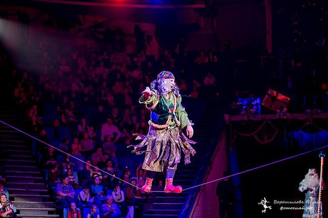 Самая ожидаемая программа сезона  в Ивановском цирке фото 2