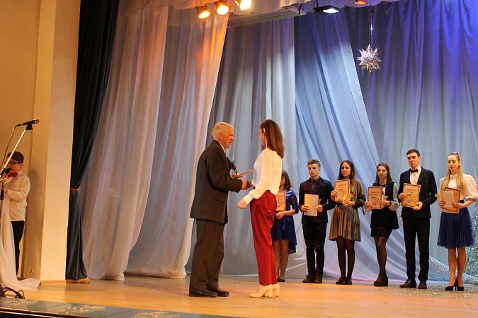 Лучшую молодежь Кинешемского района наградили в Наволоках фото 2