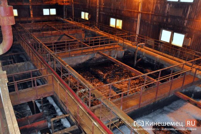 Кинешемские очистные: проблему стоков в Волгу можно решить только комплексными мерами фото 2