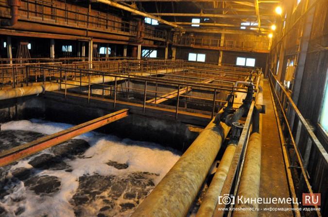 Кинешемские очистные: проблему стоков в Волгу можно решить только комплексными мерами фото 6