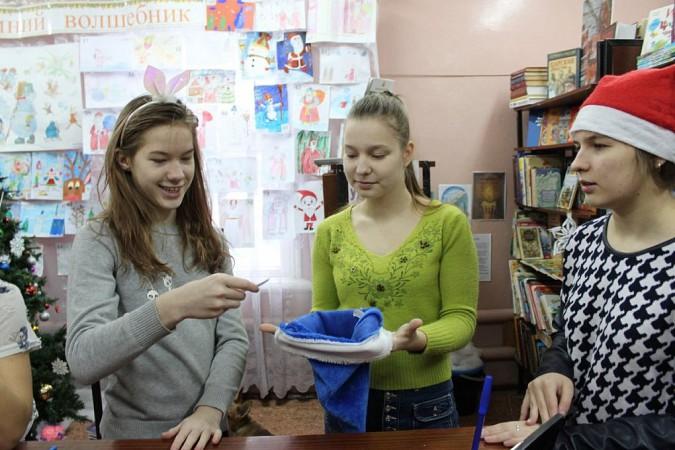 В Наволоках веселилась молодежь фото 3