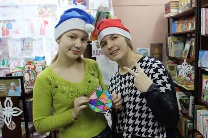 В Наволоках веселилась молодежь фото 6
