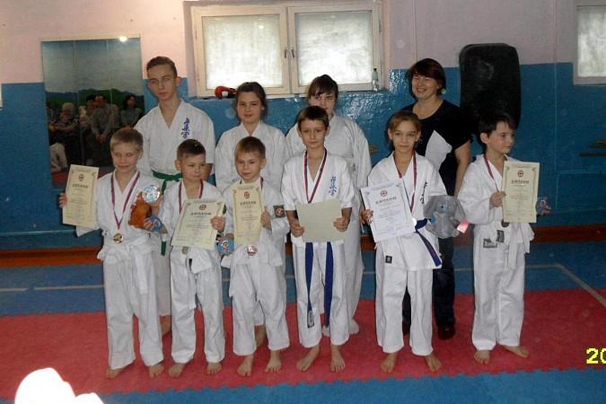 В Кинешме прошли соревнования по сумо фото 8