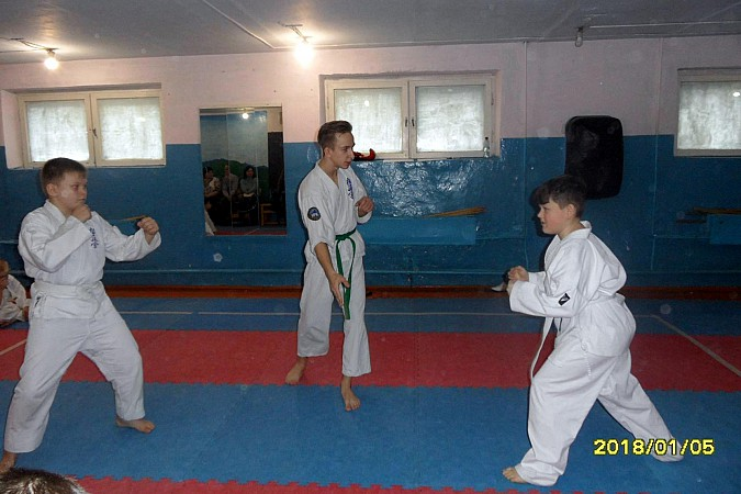 В Кинешме прошли соревнования по сумо фото 10
